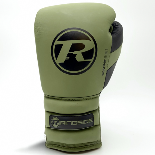 Ringside Gamma Series Ltd Edition Lace Glove - Khaki